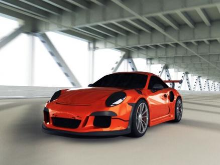 Porsche - Coming Soon!