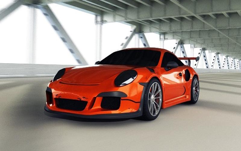 Porsche Available Now!
